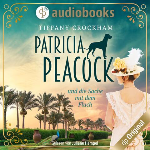 PatricaPeacock-Hoerbuchsprecher-JulianeHempel